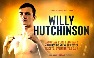 Willy Hutchinson