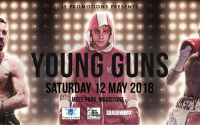 JE Promotions Young Guns