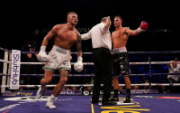 Round up of the weekend's boxing results – March 6 & 7 quigg carroll dignum parker murdock